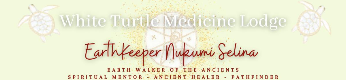 White Turtle Medicine Lodge